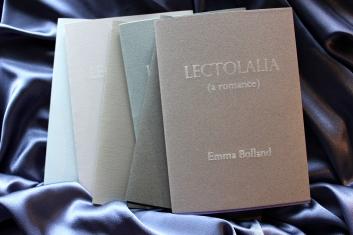 lectolalia (a romance)